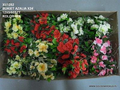 BUKIET AZALIA X24