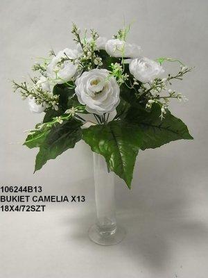 BUKIET CAMELIA X13