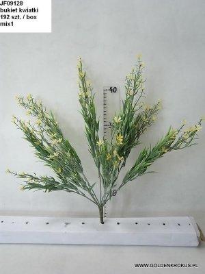 bukiet kwiatki