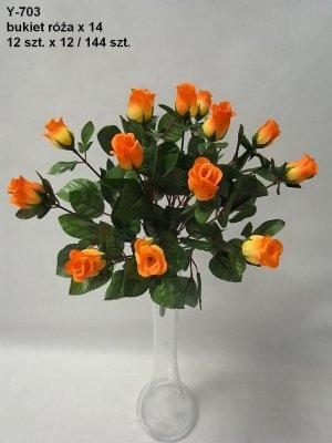 bukiet róża x 14