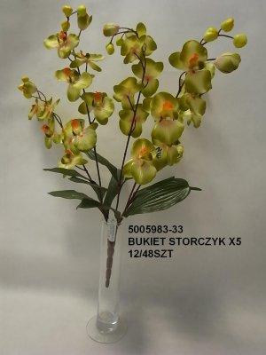 BUKIET STORCZYK X5