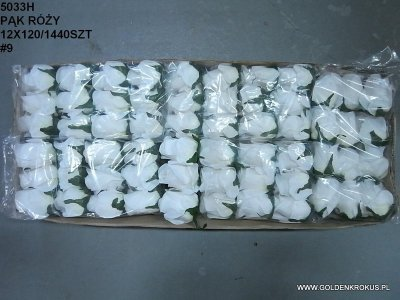 pąk róży ( sat)
